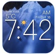 app sobre previsão de tempo renata matos