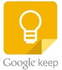 se organize com google keep corretora renata matos 1
