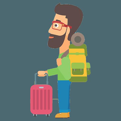 vai viajar renata matos corretora baixa aplicativo de orçamentos de viajens