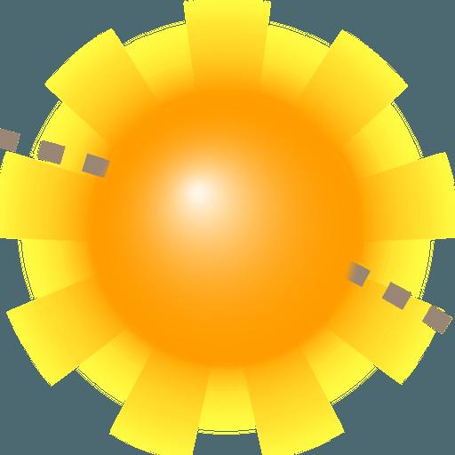renata matos demo sun rise
